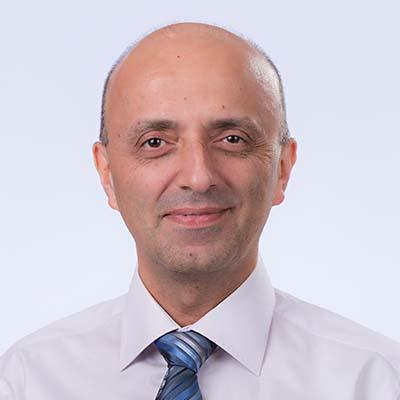 Amir Eskandari