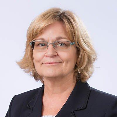 Gayle Johson