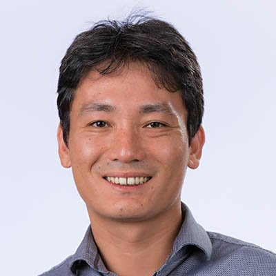 Yong-Gil Choi