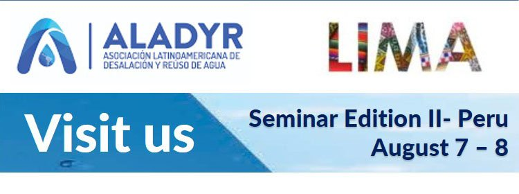 swt is a gold sponsor at the aladyr seminar in lima, peru