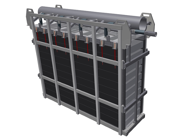 Filtration Rack Mini