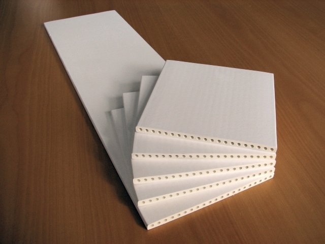 Flat Sheet Ceramic UF