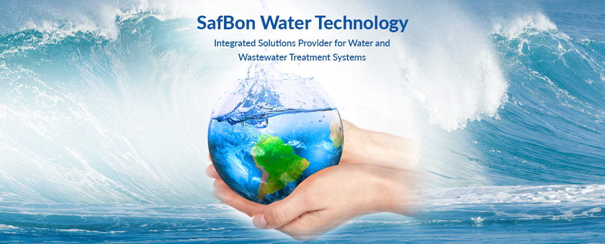 safbon water technology homepage slider