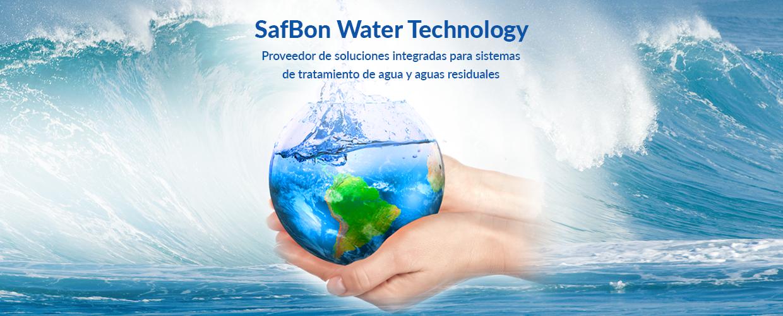 SafBon Water Technology