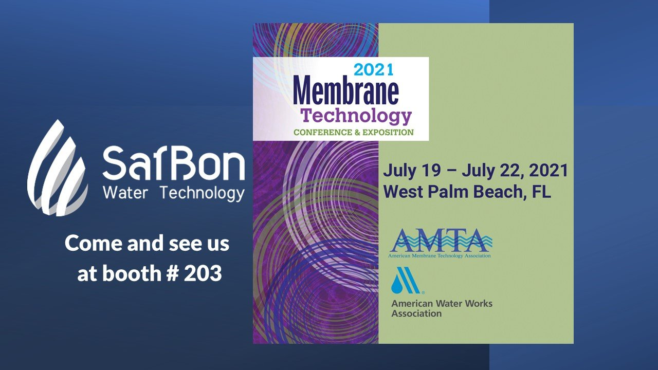 2021 membrane technology conference & exposition